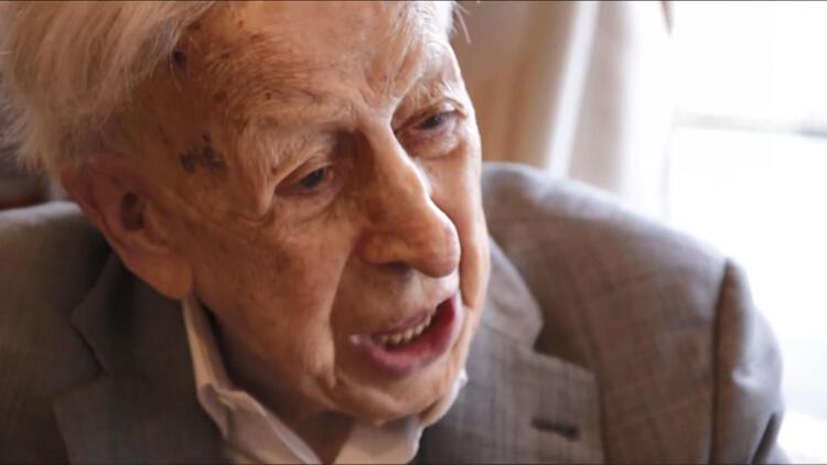 102 yıl önceki salgından kurtulmuştu: Aynı şeyleri görmek istemiyorum!
