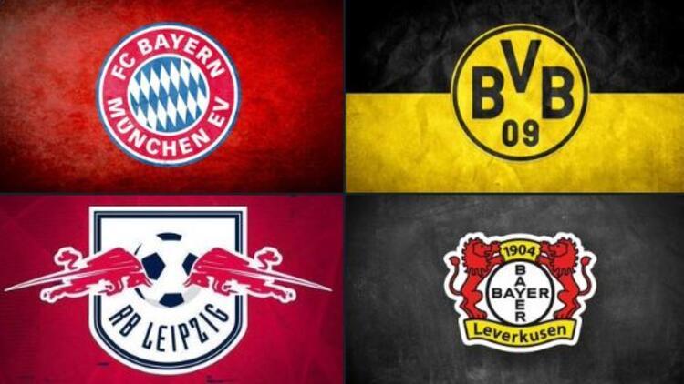 Bayern, Dortmund, Leipzig ve Leverkusen'den örnek davranış! 20 milyon euroluk yardım...