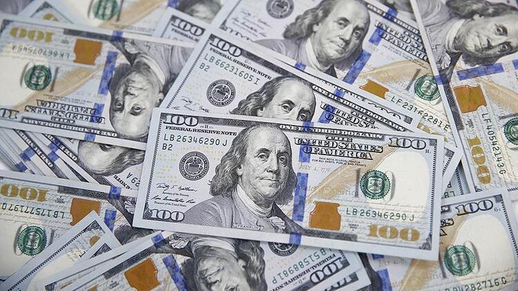 Rusya'nın uluslararası rezervleri 30 milyar dolar azaldı