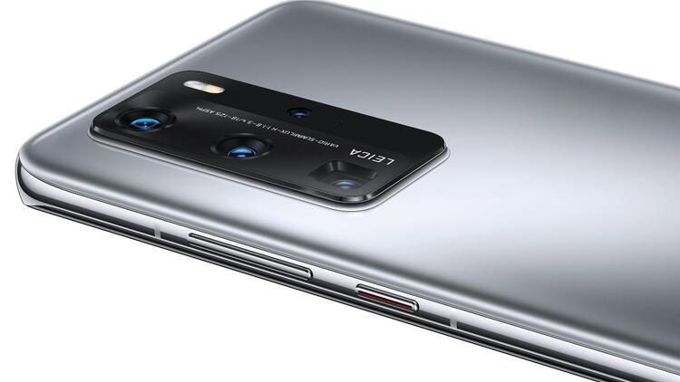 Huawei P40 serisi tanıtıldı! İşte o telefonlar