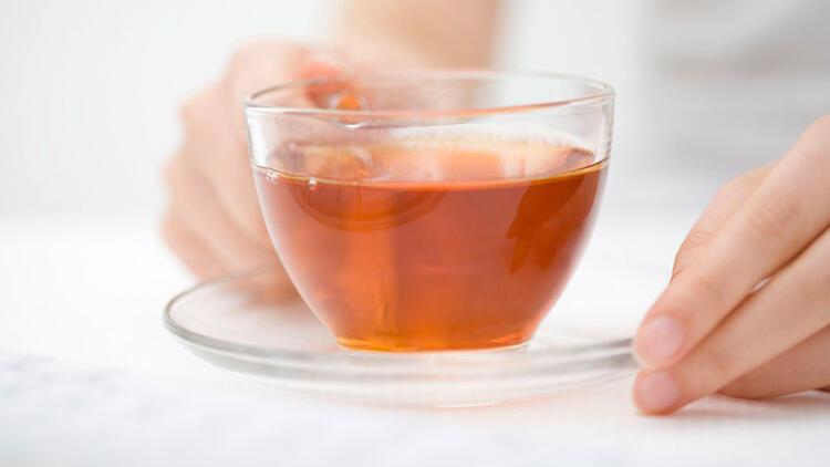 Çay lekesi nasıl çıkarılır?
