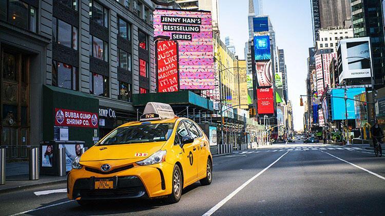 New York'ta korkunç bilanço: Bir günde %40 arttı