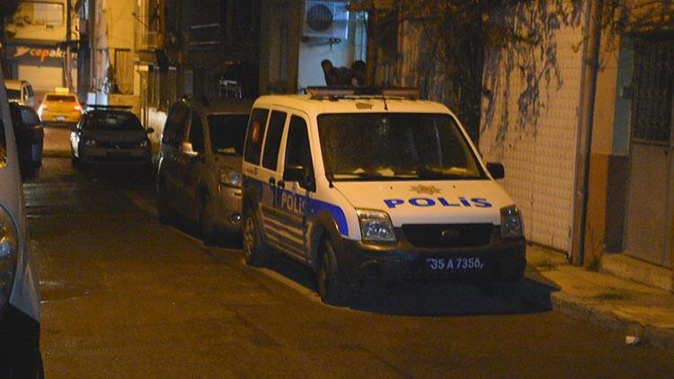 İzmir'de ağabeyini tabancayla göğsünden vurarak öldürdü