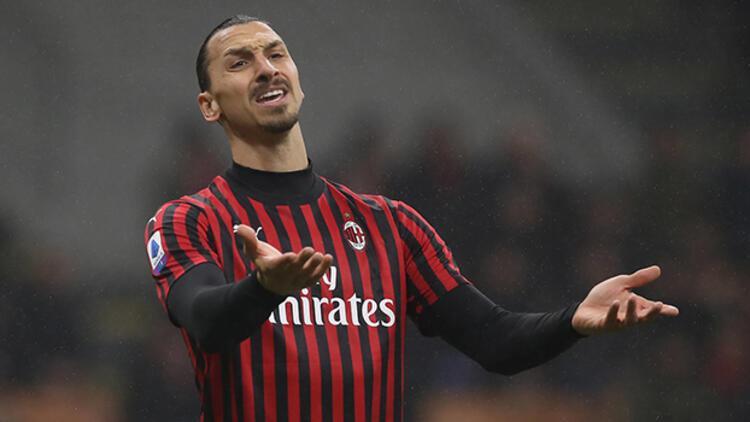 Zlatan Ibrahimovic'ten şok karar! Corona virüs sonrası emeklilik...