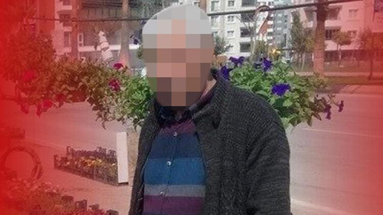 Antalya'da iğrenç olay! Tutuklandı...