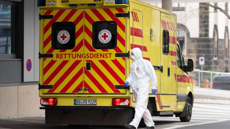 Almanya'da virüsten ölenlerin sayısı 267'ye çıktı