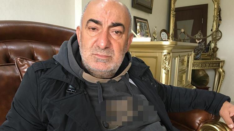Babası konuştu: 'Oğlum belediye başkanını vurmadığı için öldürüldü'