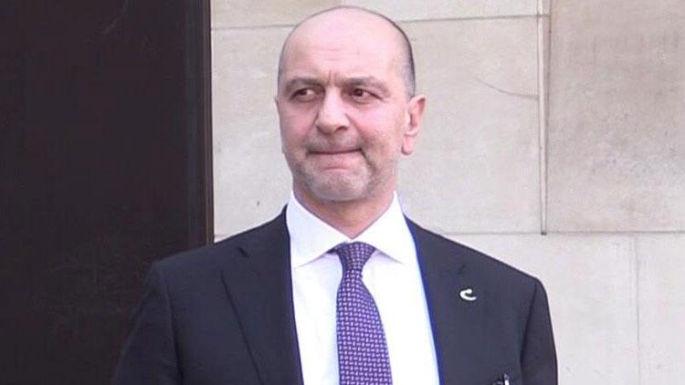 İngiliz Mahkemesi'nden FETÖ'cü Akın İpek'e tedbir kararı