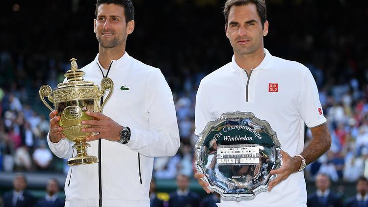 Dünyanın en prestijli turnuvası Wimbledon'a corona virüs engeli