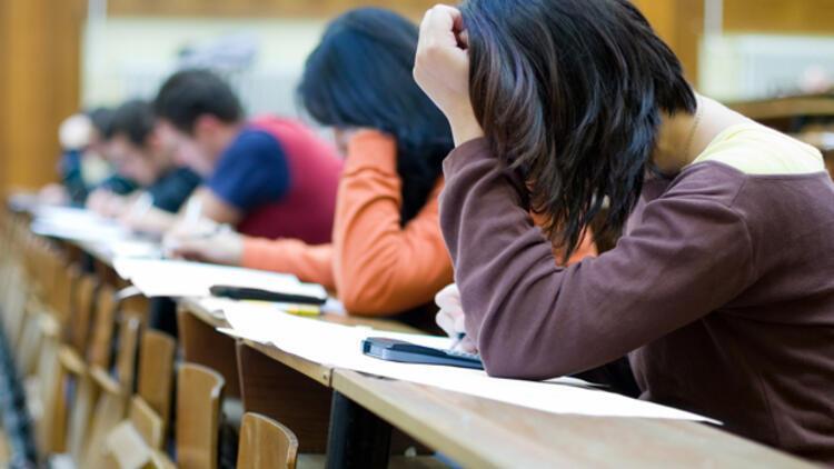 Son dakika haberler... Müfredat kapsamı güncellendi... Bakan Selçuk: YKS'ye hazırlanan öğrencilerimiz rahat olsun
