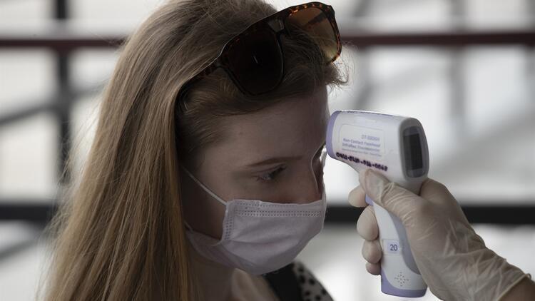 Macaristan: Corona virüs salgınında AB'den değil Türk Konseyi ve Çin'den yardım geldi