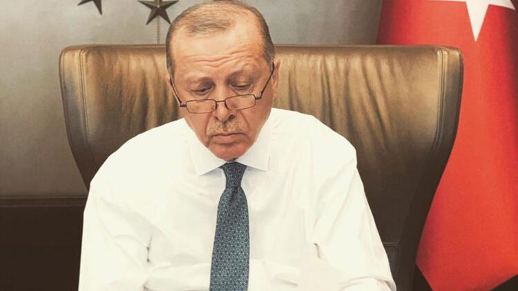 Son dakika haberler... Cumhurbaşkanı Erdoğan: Sabırlı olalım, dikkati elden bırakmayalım