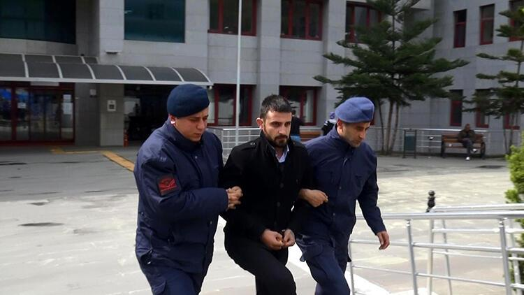 Manavgat'ta, 21 suçtan aranan 'Maraşlı Mikail' yakalandı