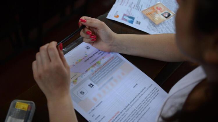 MEB, YKS'de sorulacak soruların müfredat kapsamıyla ilgili güncelleme yaptı