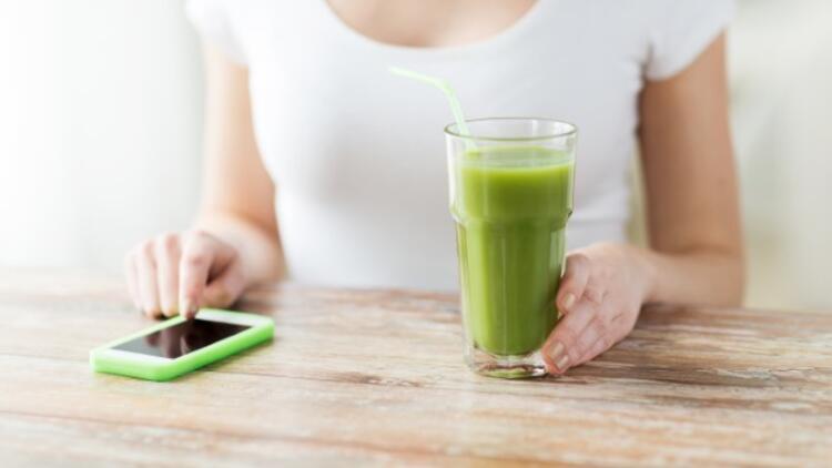 Sağlıklı beslenme için evde kullanabileceğiniz 8 aplikasyon