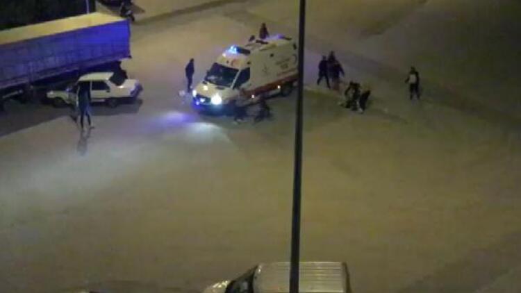 Skandal görüntülerin ardından soruşturma başlatılmıştı... Tutuklandılar