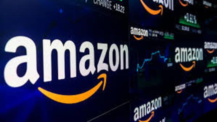 Amazon'dan koronavirüsle mücadele için Türkiye'ye 3,5 milyon TL destek