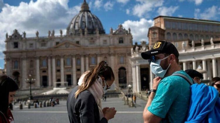 Son dakika haberi: İtalya'da bir günde 969 kişi hayatını kaybetti