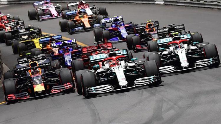 Formula 1 takımları, solunum cihazı üretimine destek verecek