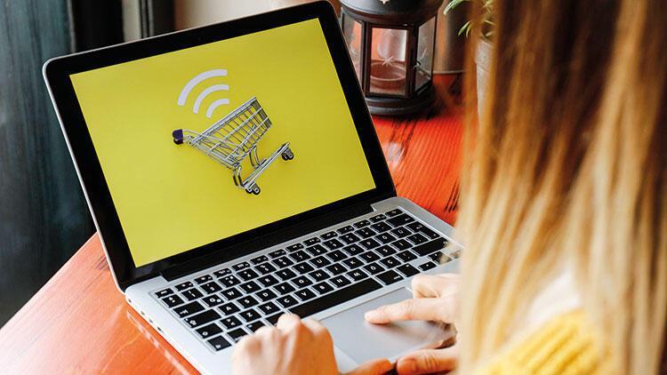 Dijital markette kuyruk var