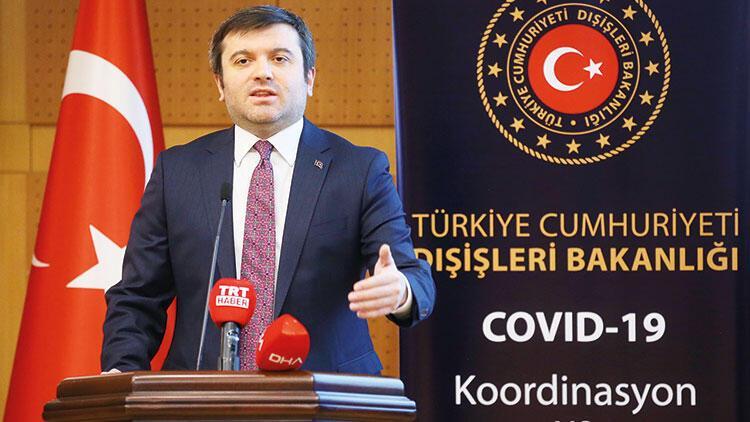 8 ülkede 50 Türk vatandaşı öldü