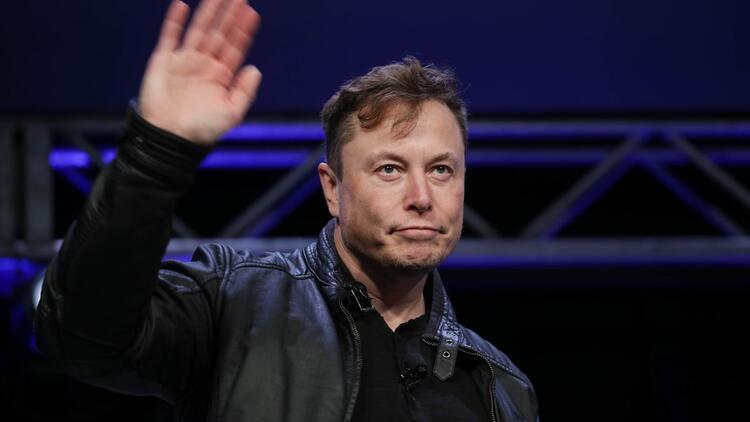 Elon Musk New York'a yüzlerce solunum cihazı bağışlıyor