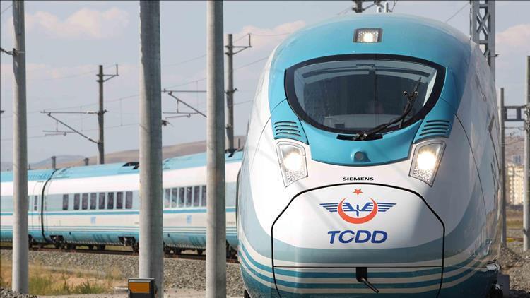 Son dakika haberi: YHT, Anahat ve Bölgesel tren seferleri geçici olarak durduruldu