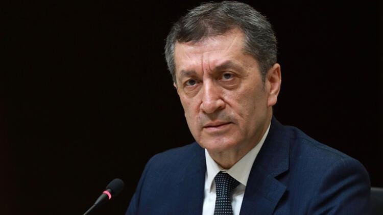 Milli Eğitim Bakanı Selçuk: 'Canlı sınıf' uygulamasını devreye alıyoruz