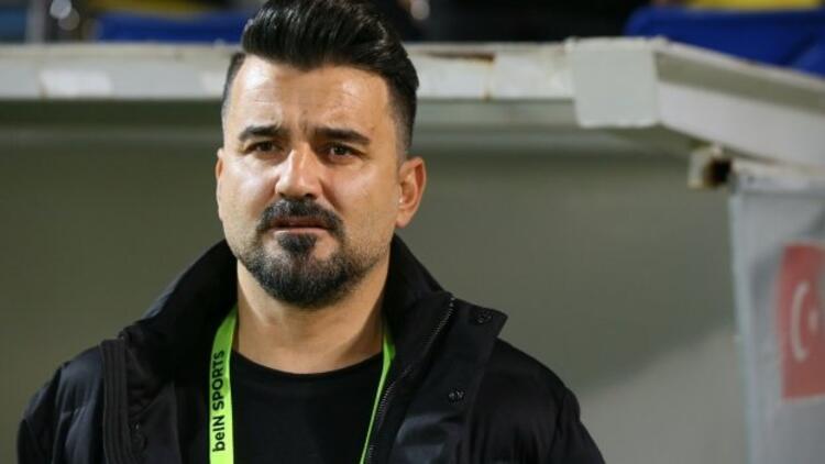 """Menemenspor TD Cenk Laleci: """"İkinci bir emre kadar..."""""""