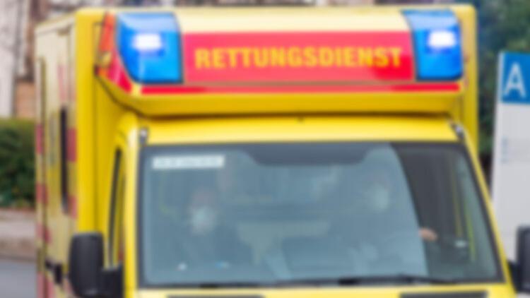 Almanya'da 29 yaşındaki bir Türk Kovid-19 nedeniyle öldü