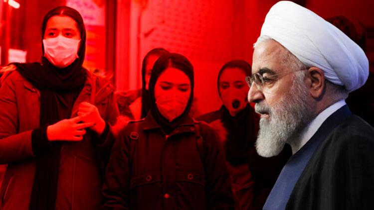 'Saklamak ihanettir' dedi ve açıkladı... İran'dan salgın için dev bütçe!