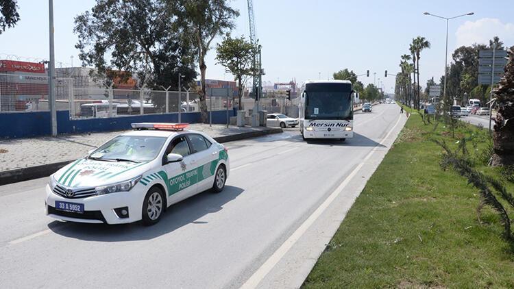 KKTC'den getirilen 141 vatandaş, Karaman'da karantinaya alınacak