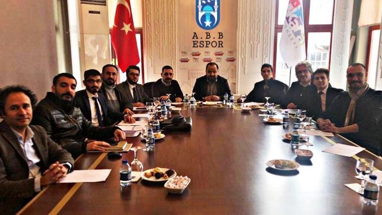 Başkent'in ilk Espor kulübü kuruldu
