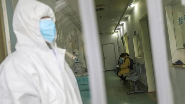 ABD'de koronavirüsten ilk kez bir bebek hayatını kaybetti