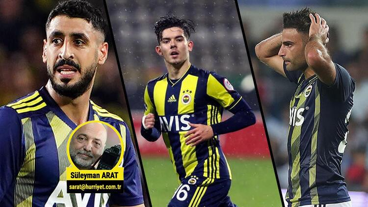 Fenerbahçe'de öncelik kanatlar