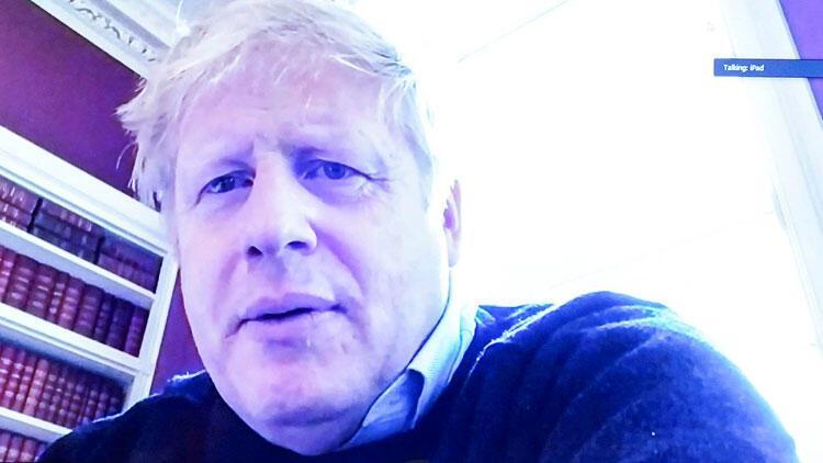 İngiltere Başbakanı Johnson: Daha da kötüleşecek!