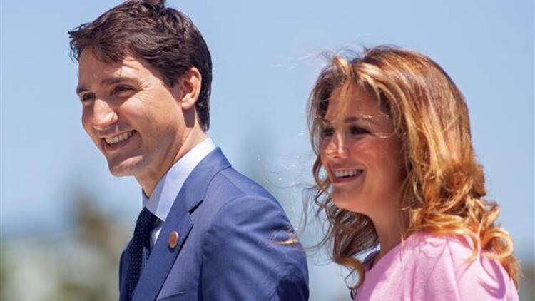 Kanada Başbakanı'nın eşi Corona Virüsü atlattı