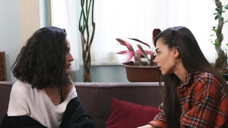 Gel Dese Aşk son bölüm izle - Gel Dese Aşk 4. bölüm tam ve kesintisiz izle