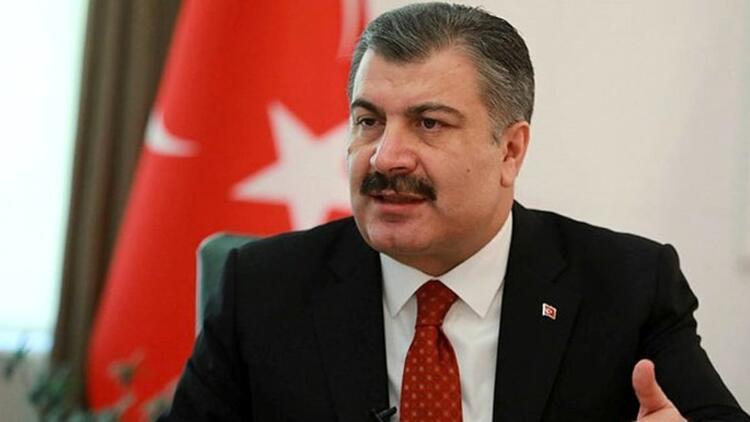 Son dakika haberi: Sağlık Bakanı Fahrettin Koca'dan o iddialara tepki: Tamamen asılsızdır