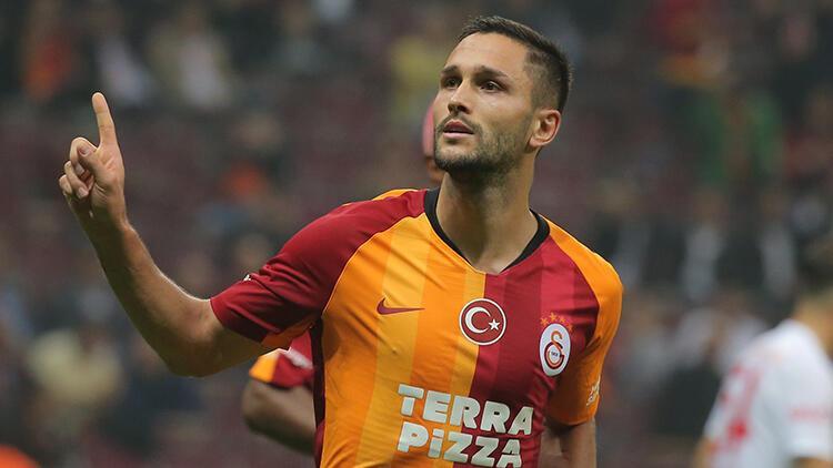 Galatasaray'da Andone dönemi bitiyor! Corona virüsü...