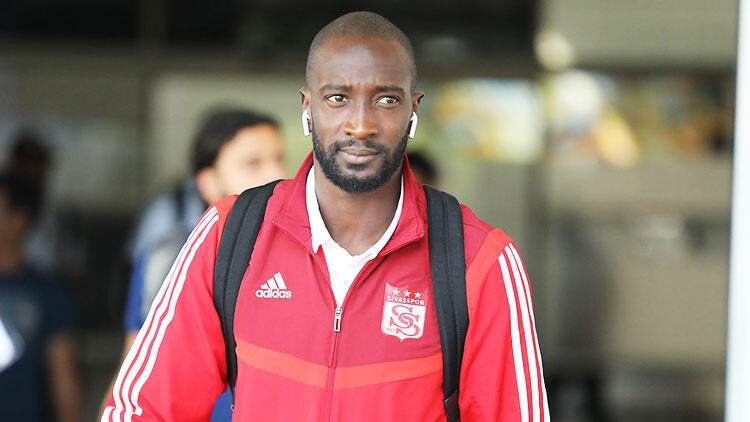 Sivasspor'un golcüsü Yatabare: ''Kitap okuyup, dine yaklaşıyorum''