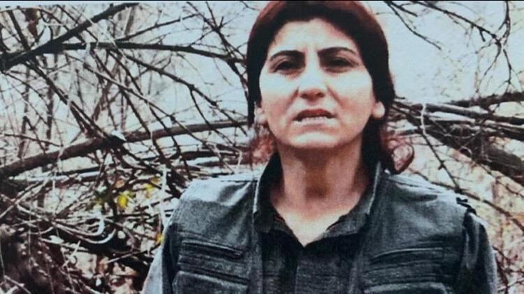 Son dakika haberleri... Terör örgütü PKK'nın sözde üst düzey ismi etkisiz hale getirildi