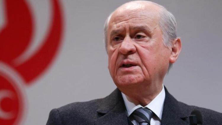 Son dakika... MHP lideri Bahçeli'den Corona Virüs açıklaması