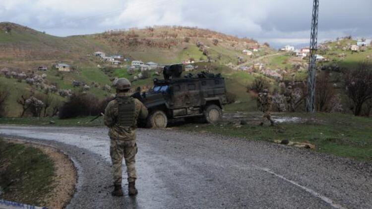Tunceli'de 1 köy karantina altına alındı