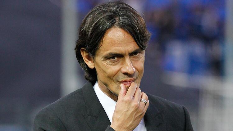 """Filippo Inzaghi: """"Futbol kulüpleri yok olacak"""""""