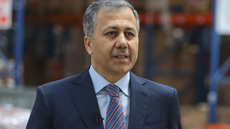 Son dakika haberi... İstanbul Valisi Yerlikaya duyurdu: Deniz otobüsü ve feribot seferleri durduruldu