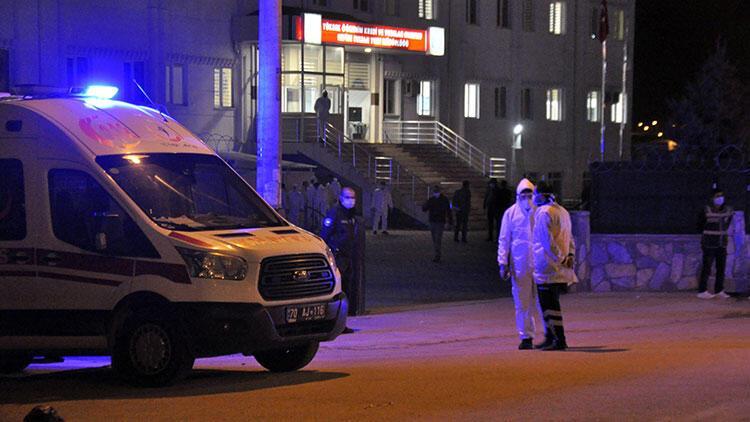 KKTC'den getirilen 332 kişi daha Karaman'da karantinaya alındı