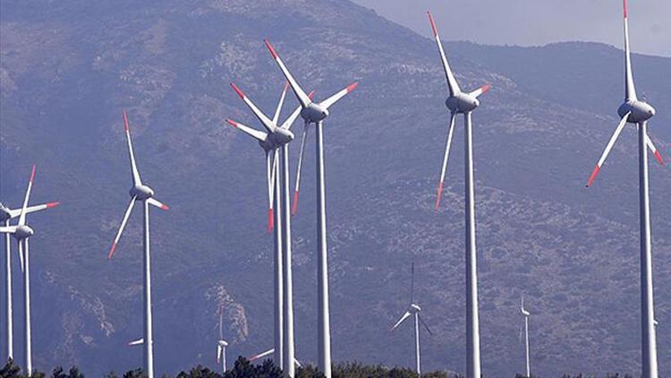Küresel rüzgar gücü artmaya devam ediyor