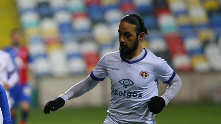 Menemensporlu Ali Keten gözde! Kasımpaşa'dan sonra Yeni Malatyaspor...