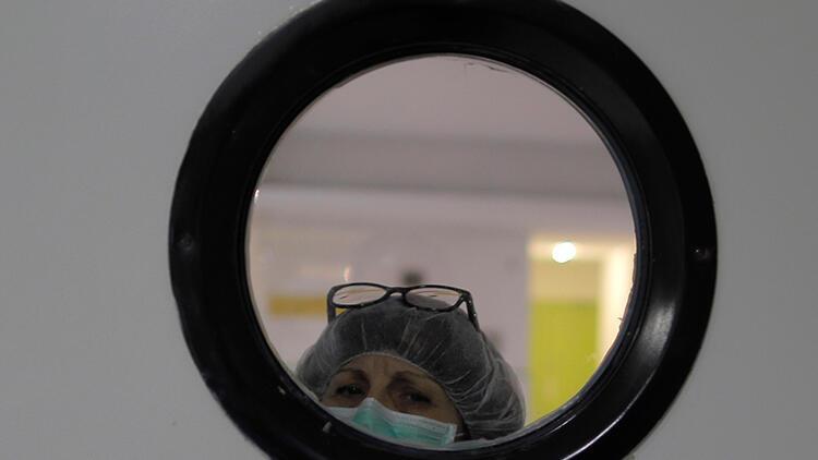 Dünyada Kovid-19'dan iyileşen hasta sayısı açıklandı
